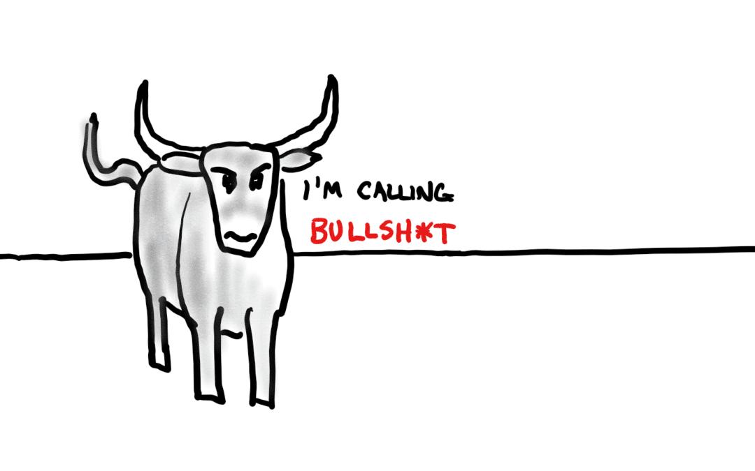 Agile Bullshit