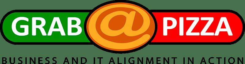 GrabPizza - Business IT Alignment