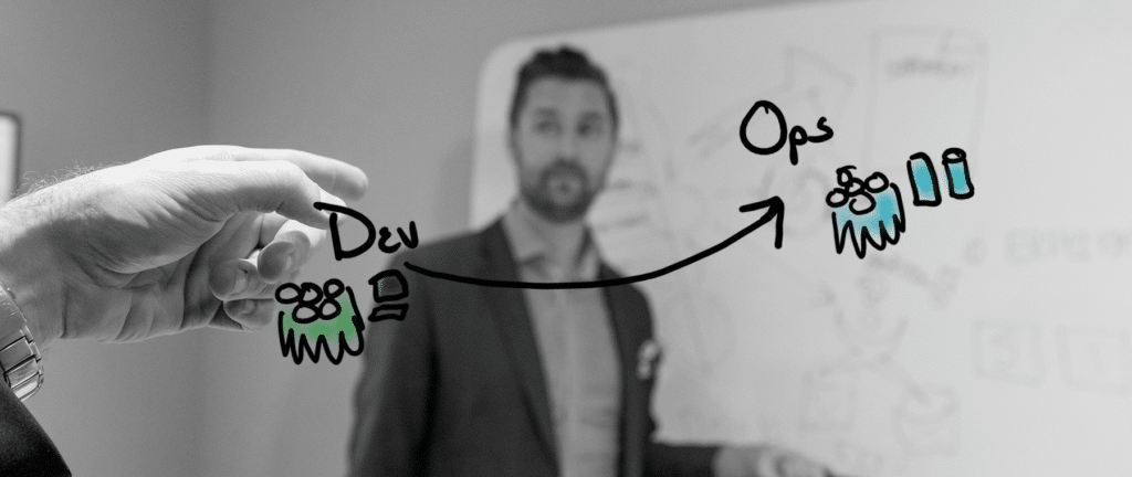 DevOps - en sammanfattning