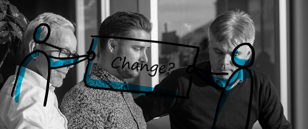 Martin-Change