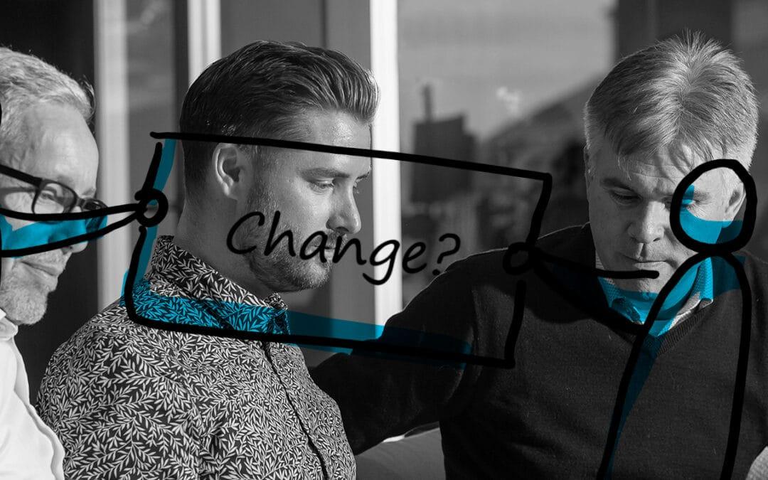Grunderna i Change Management enligt ITIL