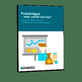 Guide för agila produktägare