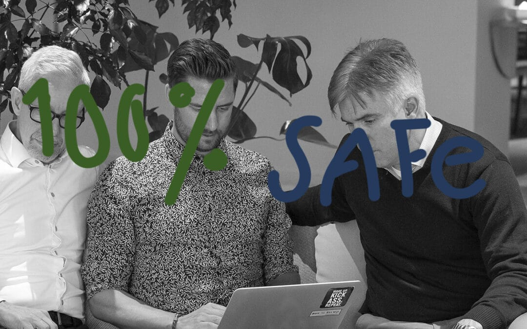 100% SAFe på Onbird!